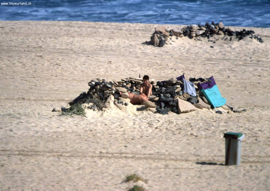 fuerteventura nudist beaches