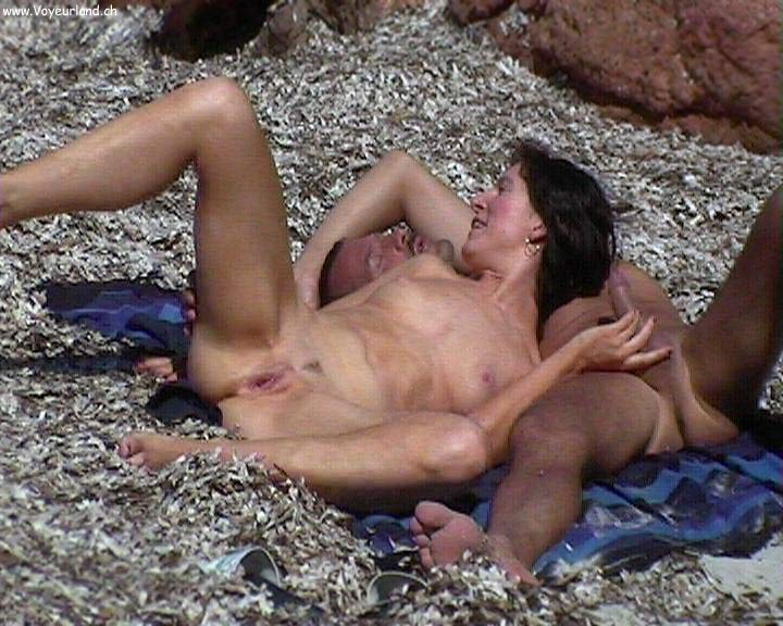 sex on the beach porno massasje