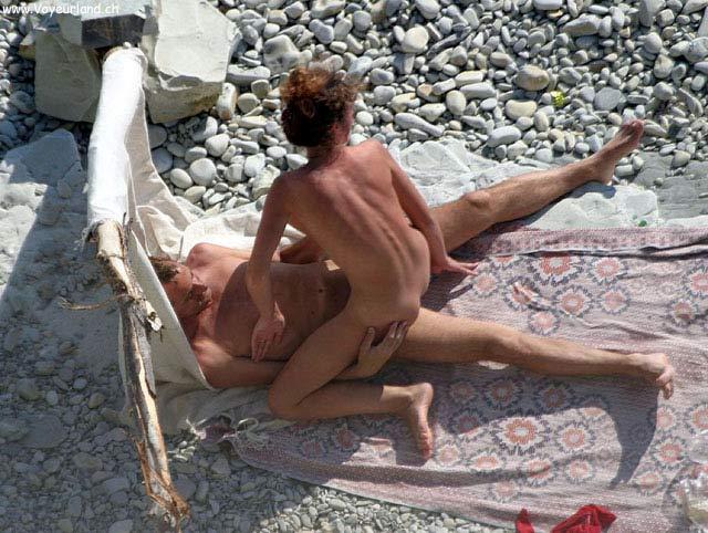 Sex am Strandbuchclub
