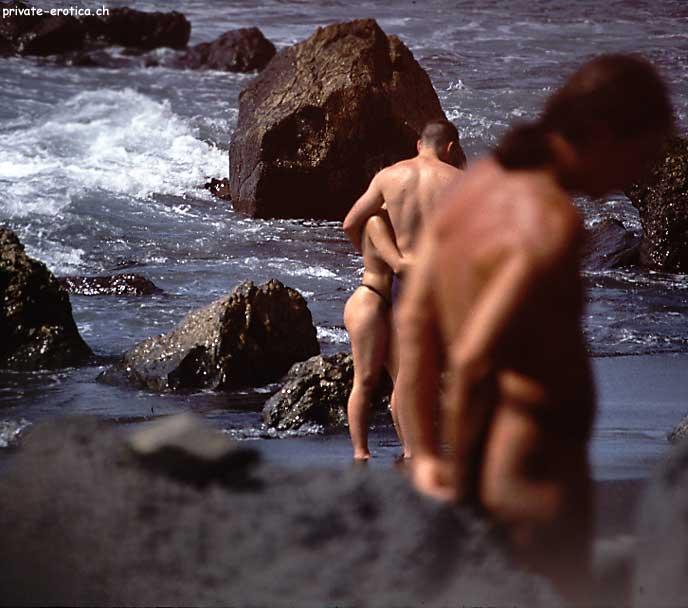 Schweinebucht, Cap DAgde Frankreich Porno-Bilder,