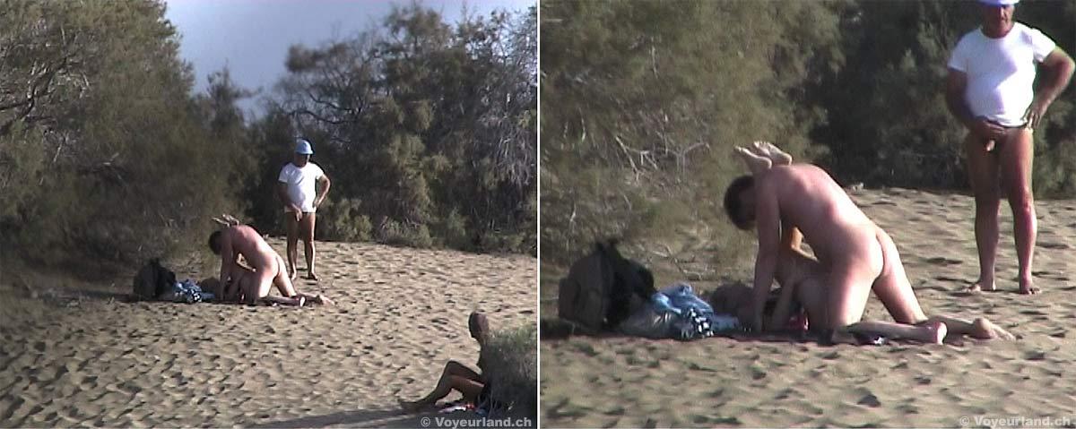 cams outdoorsex