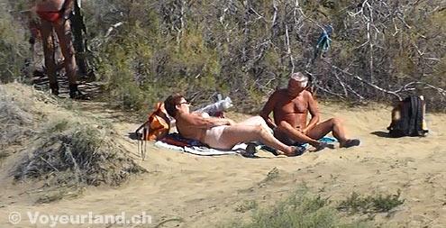 sex voyeur private sex treffen