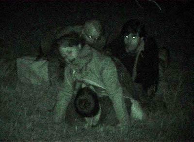 Voyeur Night video