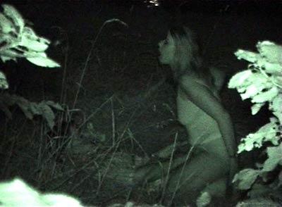 Video voyeur Night